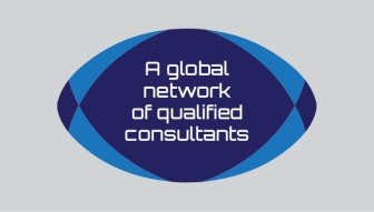 A Global Network of Qualified Consultants